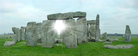 Spiritual places to visit in england